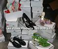 designer shoes, liquidation shoes