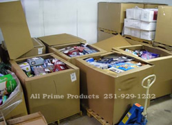 closeout truckloads liquidation truckloads customer return truckloads general merchandise truckloads